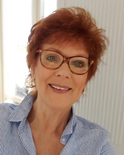 Anita Carlsson Mindfulness och Hälsa - Böcker Föredrag Kurser