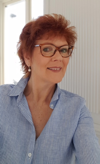 Anita Carlsson Mindfulness och Hälsa Kurser Föredrag Böcker