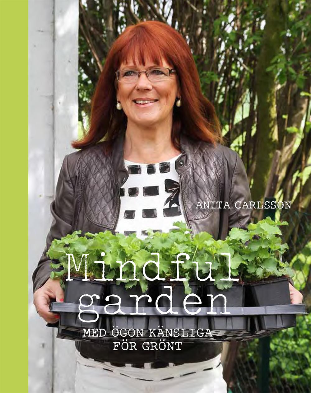 Mindfuln Garden Bok