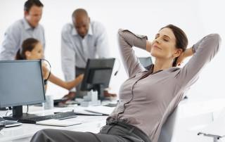 Mindfulness på Jobbet Föredrag Hälsa Stresshantering Stress