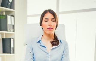 Mindfulness på Jobbet Kurs Hälsa Stresshantering Stress