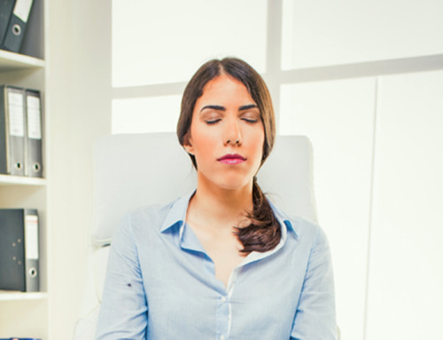 Mindfulness på jobbet – Kurs
