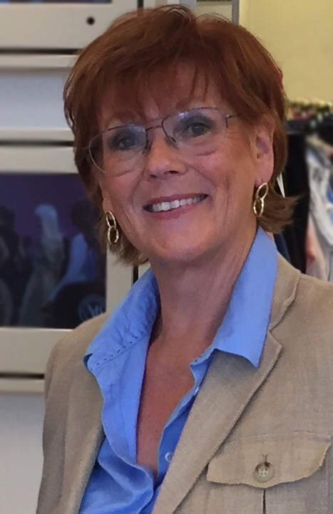 Anita Carlsson Mindfulness och Hälsa
