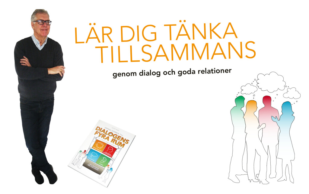 Leif GF Stenberg Relationskonsult & terapeut